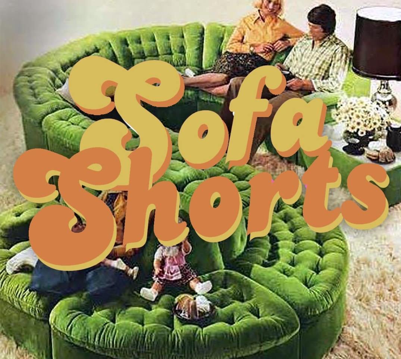 Sofa Shorts