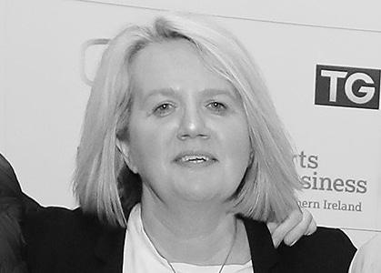Docs Ireland Michele Devlin