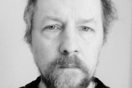 Stephen Hackett Headshot