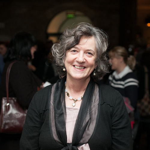 Margo Harkin