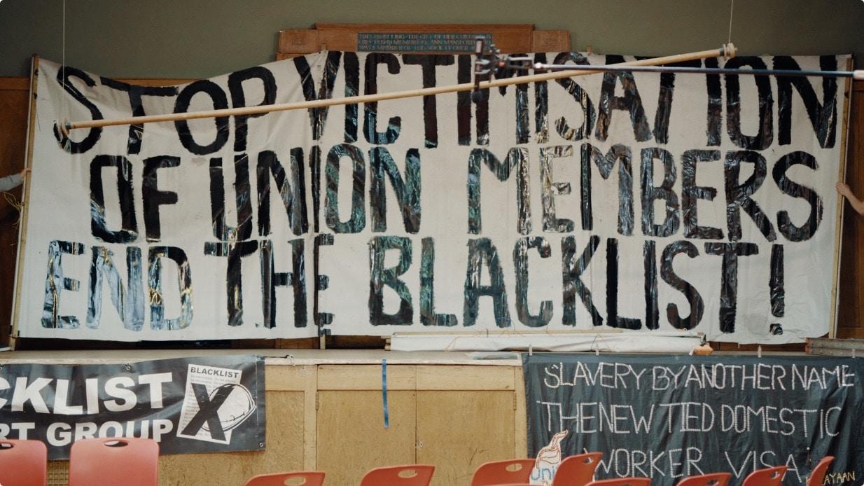 Solidarity Still